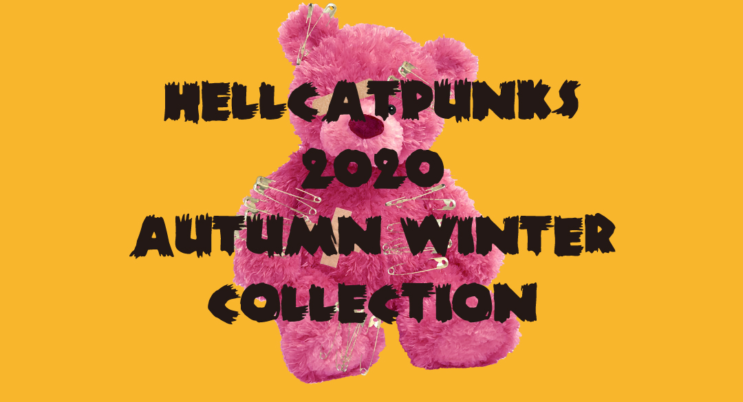 HELLCATPUNKS 2020 A/W COLLECTION